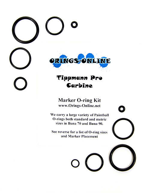 All Products : Orings-Online, Your only source for O-rings!